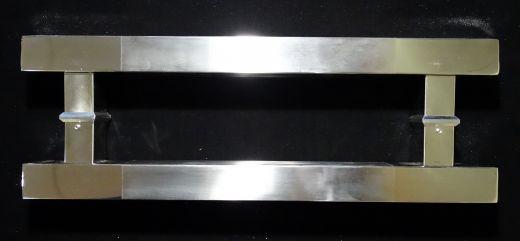 Дверная ручка CERUTTI (300мм) металл