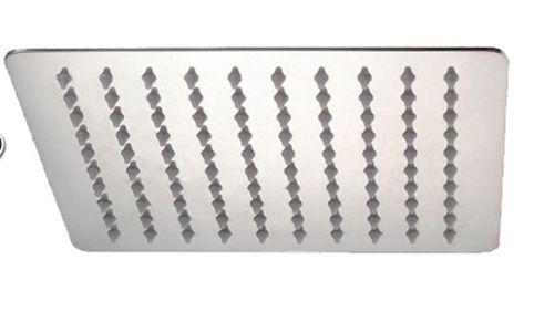 Тропический душ 250Х250мм металл